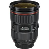 Ống kính Canon EF 24-70mm f/2.8L II USM