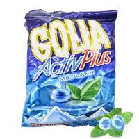 Kẹo Cứng Golia Activ Plus Hương Bạc Hà