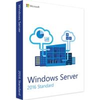 Phần mềm Microsoft Windows Server Standard 2016