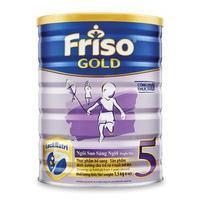 Sữa Friso Gold số 5 1.5kg 2-4 Tuổi