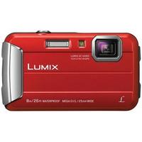 Máy ảnh Panasonic Lumix DMC-TS30