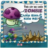 Trái Cây Đại Chiến Zombie (Tập 1-5)