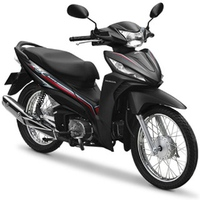Xe máy Honda RSX FI (Phanh cơ, vành nan hoa)