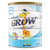 SỮA ABBOTT GROW SỐ 1 900G 0-6 THÁNG