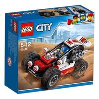 Mô hình Lego City 60145 - Xe đua địa hình Buggy