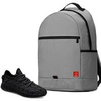 Combo Balo Glado Classical BLL006+ Giày Sneaker Zapas GS011