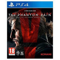 Đĩa game Sony Metal Gear Solid V The Phantom Pain