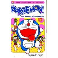 Doraemon Truyện Ngắn (Tập 21-30)