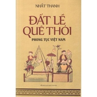 Đất Lề Quê Thói - Phong Tục Việt Nam