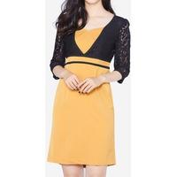 Đầm Nữ Tay Lỡ The One Fashion DDP2501
