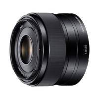 Ống kính Sony SEL 35mm F/1.8 OSS