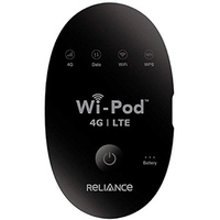 Bộ phát wifi di động 4G ZTE WD670 Wi-Pod