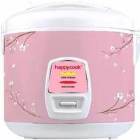 Nồi cơm điện nắp gài HappyCook HCJ-1812 1.8L