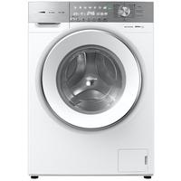 Máy giặt lồng ngang Panasonic NA-129VG6WV2