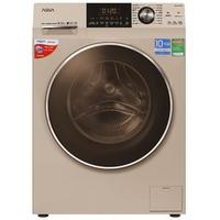 Máy giặt lồng ngang Aqua AQD-D1000C 10KG