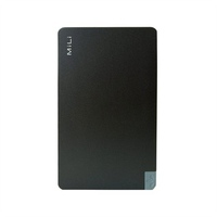 Pin dự phòng Mili Power Notebook HB-B40 4000mAh