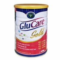 Sữa Glucare Gold 900gr - bổ sung dinh dưỡng cho người tiểu đường