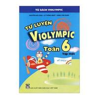 Tự Luyện Violympic Toán (Lớp 6-9)