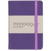 Sổ Monologue Ruled Notebook A7