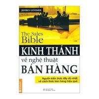 Kinh Thánh Về Nghệ Thuật Bán Hàng