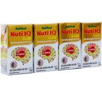 Sữa bột pha sẵn Nuti IQ Gold 110ml