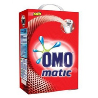Bột giặt Omo Matic máy giặt cửa trên