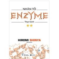 Nhân tố enzyme-Thực hành