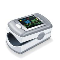 Máy đo khí máu và nhịp tim cá nhân Beurer PO80