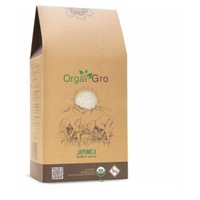 Gạo hữu cơ giống Nhật Japonica Orgagro