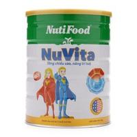 Sữa NUTIFOOD Nuvita 900g trên 3 tuổi