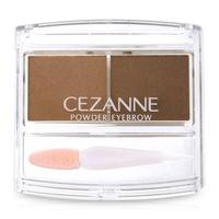 Bột kẻ lông mày Cezanne Powder Eyebrow