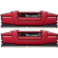 Ram G.Skill 8GB (2x4GB) DDR4 Bus 2800 Ripjaws V (F4-2800C15D-8GVRB )