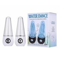 Loa nhạc nước 3D thế hệ mới Dancing Water Speakers