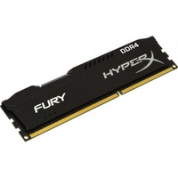 RAM Kingston 8GB DDR4 Bus 2400 HyperX Fury (HX424C15FB2/8)