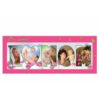 Khung hình Winwintoys I LOVE MOM 62812