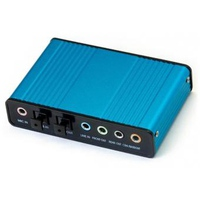 USB điều khiển âm thanh Sound 5.1