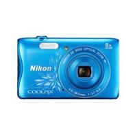 Máy ảnh Nikon S3700 20MP