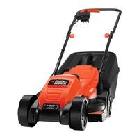 Máy cắt cỏ Black&Decker EMAX32-B1