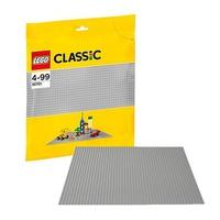 Đế Lót LEGO Classic 10701 - Xám