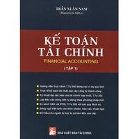 Kế Toán Tài Chính - Financial Accounting (Tập 1-2)