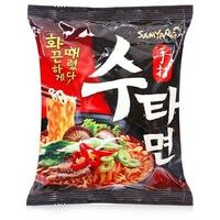 Mì Sutah Bò Cay Samyang Hàn Quốc