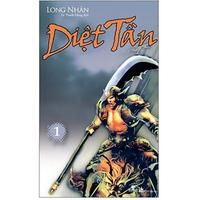 Diệt Tần (Tập 1-3)