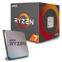 CPU AMD Ryzen 7 1700X 3.4 GHz
