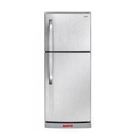 Tủ lạnh Sanyo SR-P25MN