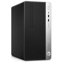 Máy tính để bàn HP EliteDesk 800 G4-4UR56PA