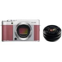 Máy ảnh Fujifilm X-A5 lens 18mm