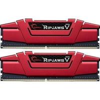Ram G.Skill 16GB (2x8GB) DDR4 Bus 3000 RipJaws V (F4-3000C15D-16GVRB)