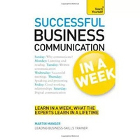 Successful Business Communication In A Week
