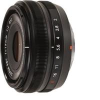 Ống kính Fujifilm XF 18mm f/2.0