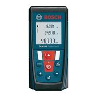 Máy đo khoảng cách lazer Bosch GLM 50